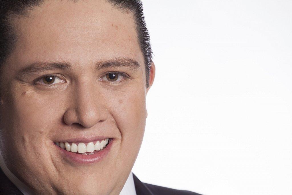 Luis Alberto Mendoza