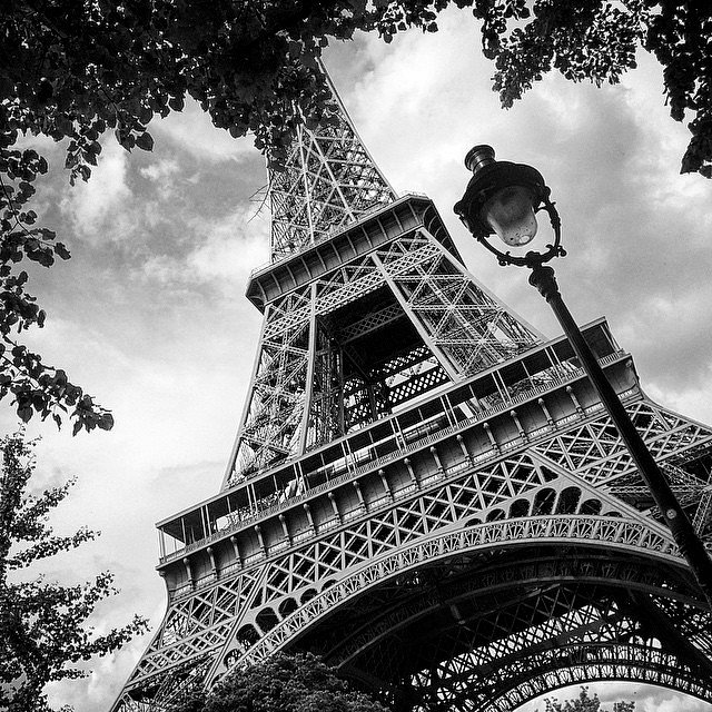 Hey beauty!! #Europe #Eiffel #Paris #Trip #Travel #Photographers #BN  #LU #LetsExplore #NG #France