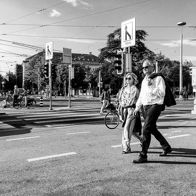 Citizens. #Europe #RoadTrip #Trip #Photographers #Photo #Zürich #Switzerland #Suiza #BH #LU