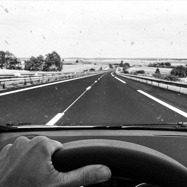 Driving. Europe #Paris #RoadTrip #Trip #Photographers #LU #HoneyMoon