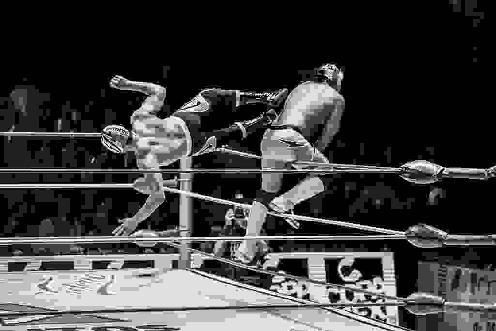 Arena México CMLL