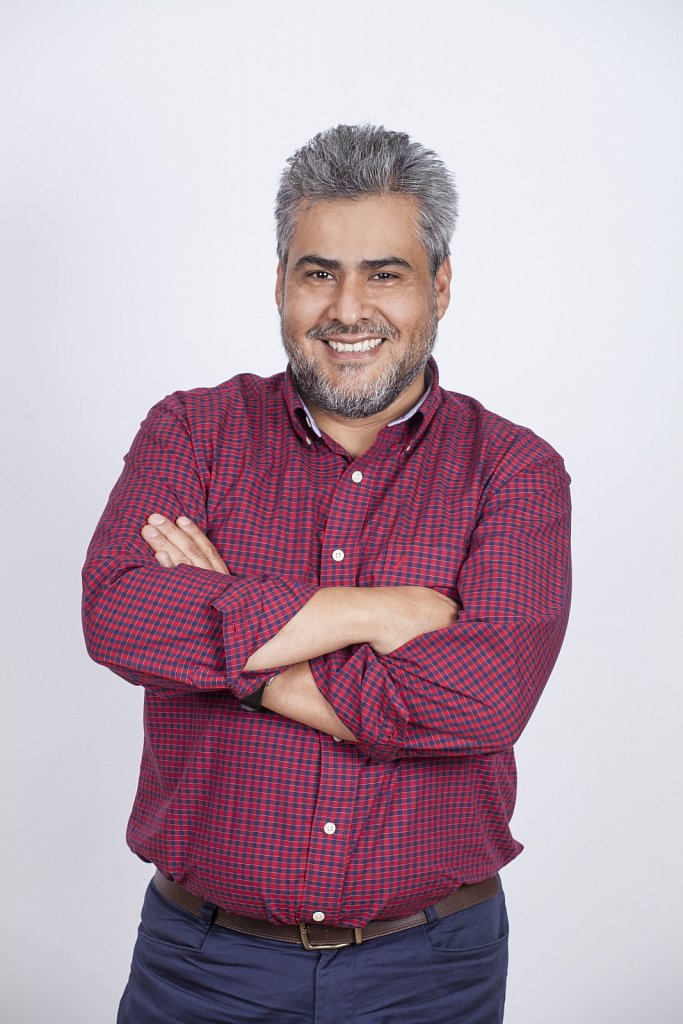Raymundo Sánchez